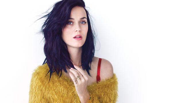 Katy Perry, Katy Perry bringt eigene Lippenstiftkollektion Katy Kat Matte raus
