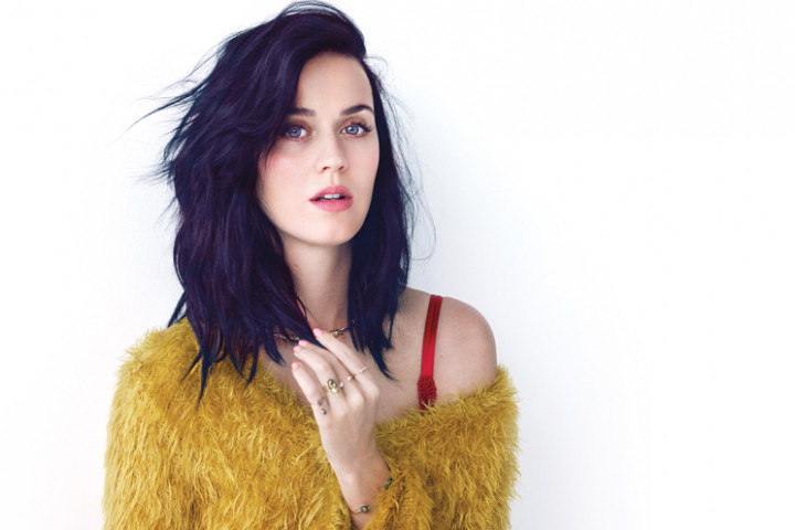 Katy Perry 2013