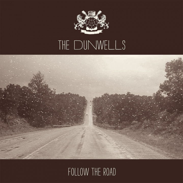 The Dunwells Follow The Road