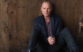 Sting, Nur am 2. Dezember 2013: Das Sting Album The Last Ship zum Amazon-Sparpreis