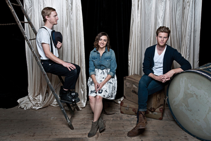 The Lumineers 2013 5