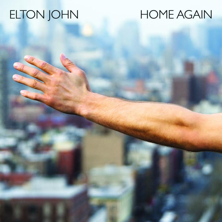 Elton John: Home Again
