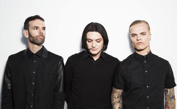 Placebo, 23. August: Placebo veröffentlichen Single Too Many Friends aus neuem Album