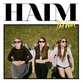 HAIM, The Wire, 00000000000000