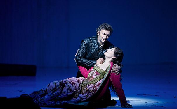 Jonas Kaufmann, Salzburger Festspiele 2013 im TV: Arte zeigt Verdis Don Carlo mit Jonas Kaufmann