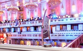 Leonidas Kavakos, Preisträger der 20. Verleihung des ECHO Klassik 2013 stehen fest