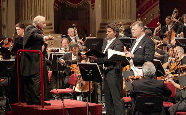 Jonas Kaufmann, Giuseppe Verdis Requiem – ist es nicht doch seine schönste Oper?
