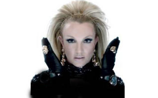 Britney Spears, Britney Spears