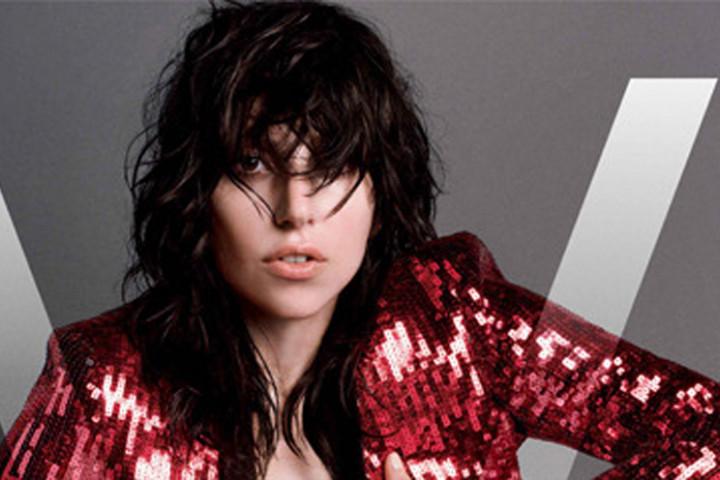 Lady Gaga: V Magazine 2013