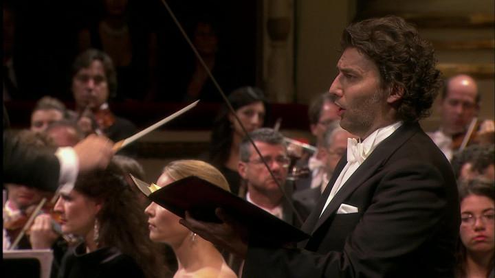 Verdi: Requiem - Ingemisco