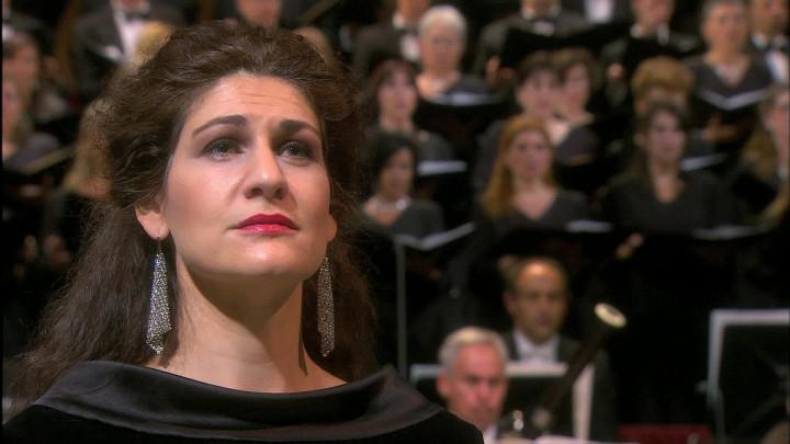 Verdi: Requiem - Libera Me