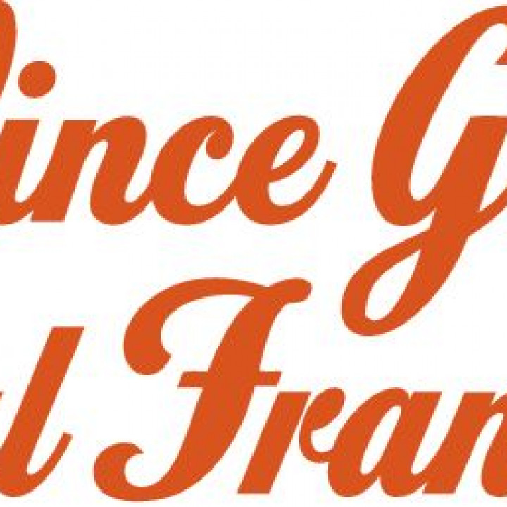Vince Gill & Paul Franklin names