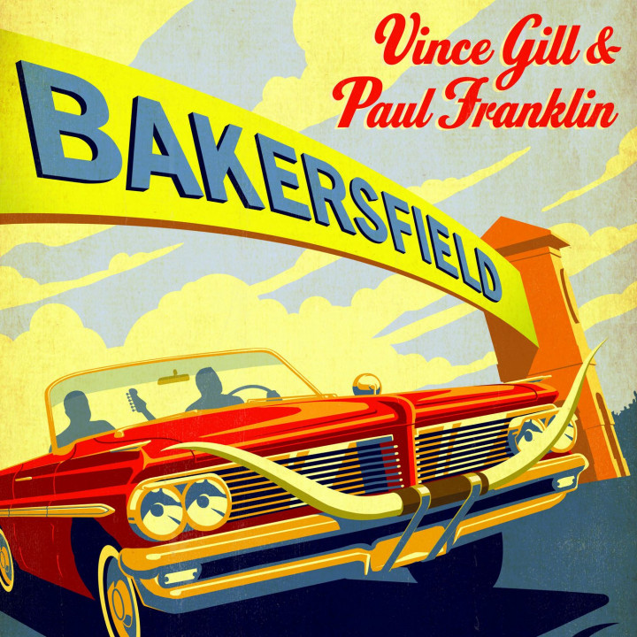 Bakersfield Cover