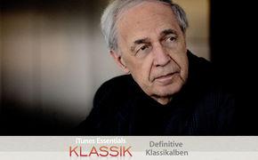 Pierre Boulez, iTunes Essentials: Klassik – Pierre Boulez und die Berliner Philharmoniker spielen Maurice Ravel