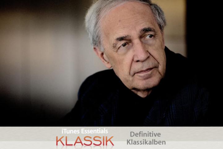 Pierre Boulez,  iTunes Essential: Klassik
