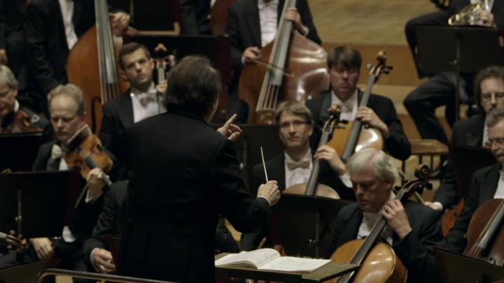 Dokumentation zum Album Brahms: The Symphonies, zweiter Teil