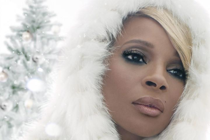Mary J.Blige 2013