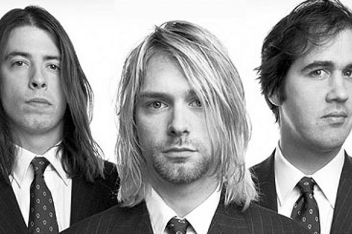 Nirvana - In Utero - UMG News