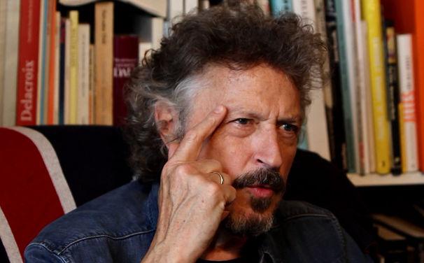Niedecken, Wolfgang Niedecken Interview zum Album Zosamme alt