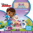 Doc McStuffins, Doc McStuffins Spielzeugärztin: Die Praxis ist geöffnet!, 00050087297497