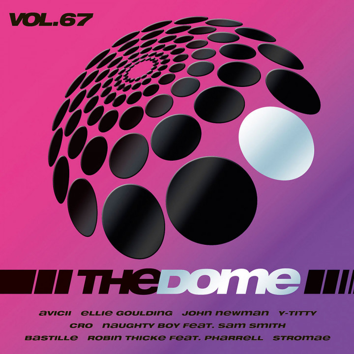 The Dome Vol.67: Various Artists