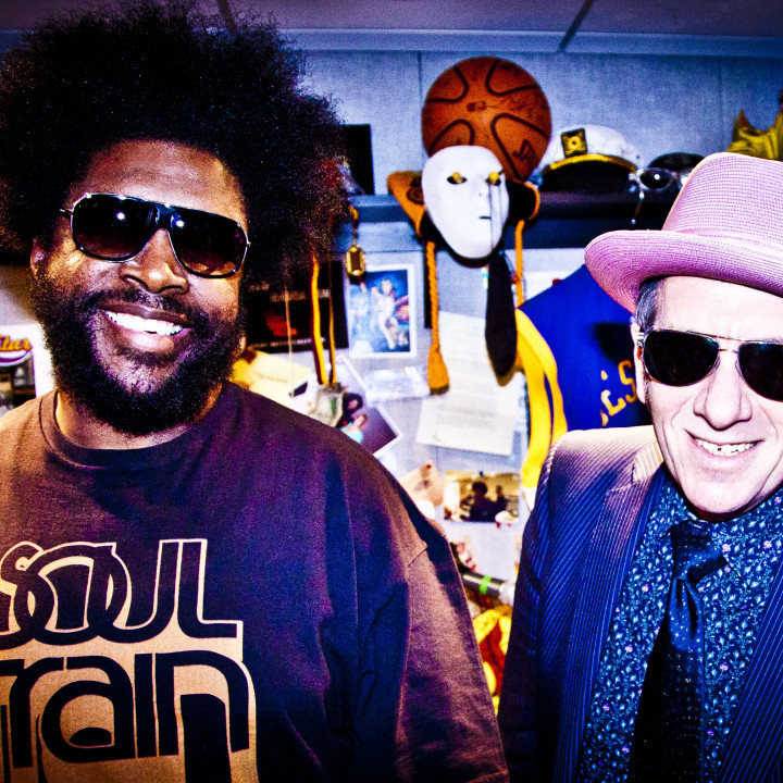 Questlove, Costello