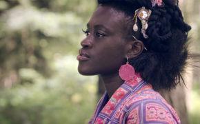 Ivy Quainoo, Ivy Quainoo hat ihr neues Video zum Song Wildfires veröffentlicht