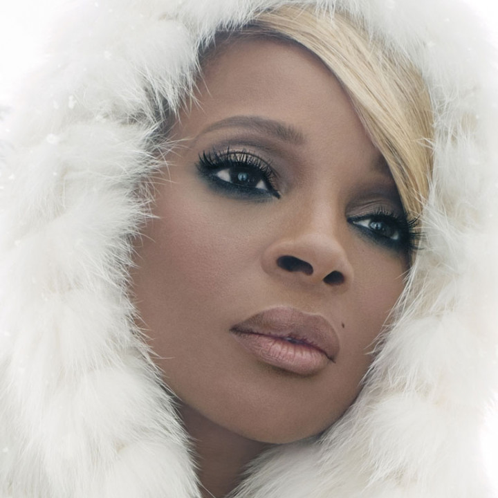 iPad-Mary J. Blige−01