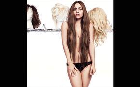 Lady Gaga, Lady Gaga gewinnt einen Golden Globe für ihre Rolle in American Horror Story: Hotel