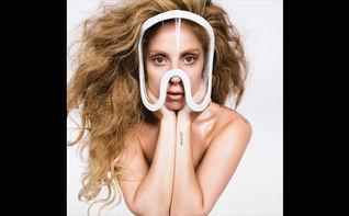 Lady Gaga, Lady Gaga