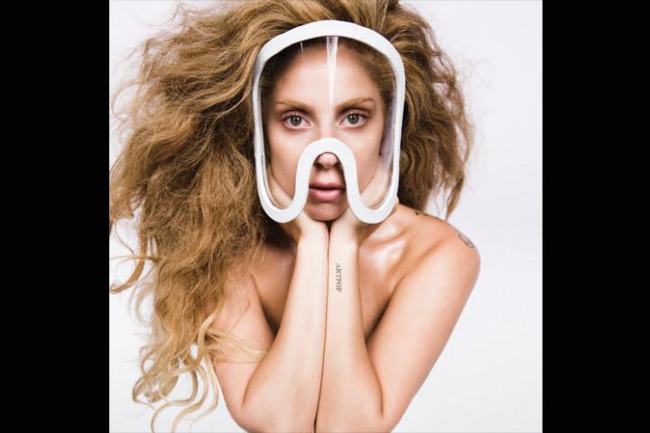 Lady Gaga Artpop 2013