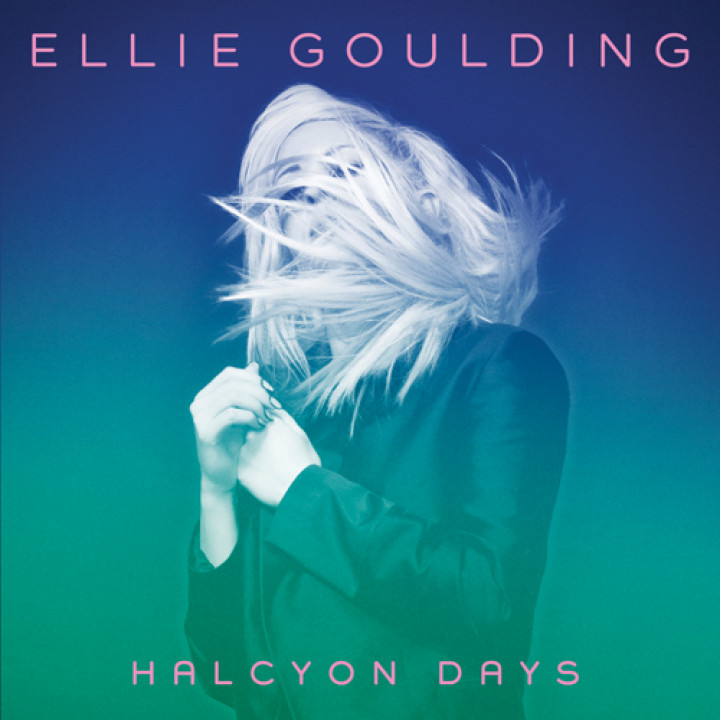 Halcyon Days Cover (Deluxe Edition)