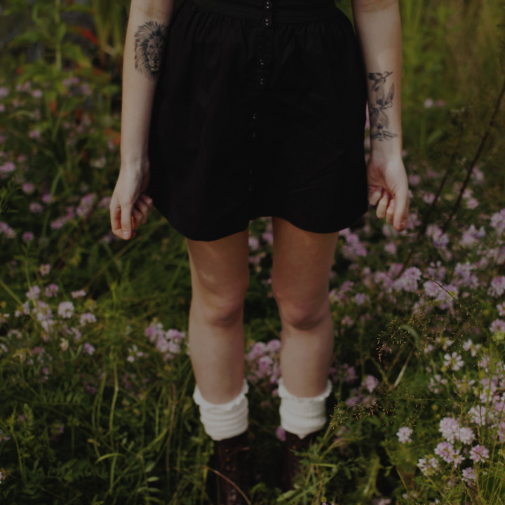 Madeline Juno Pressefoto