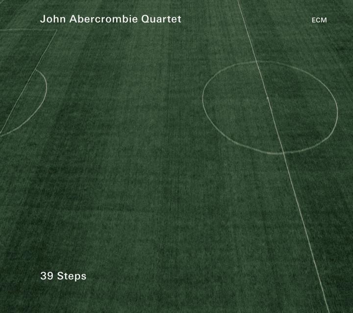 Abercrombie Quartet, 39 Steps