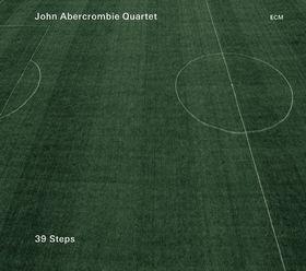 John Abercrombie, 39 Steps, 00602537427109