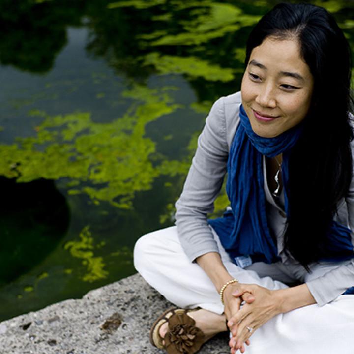 Yeahwon Shin
