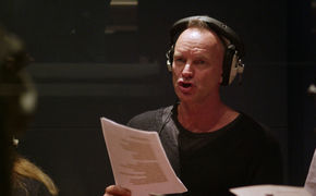 Sting, Sting übernimmt Rolle im Broadway Musical The Last Ship