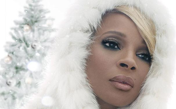 Mary J. Blige, Von der Soul-Diva zur Grand Dame: Mary J. Blige veröffentlicht Weihnachtsalbum