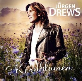 Jürgen Drews, Kornblumen, 00602537480173