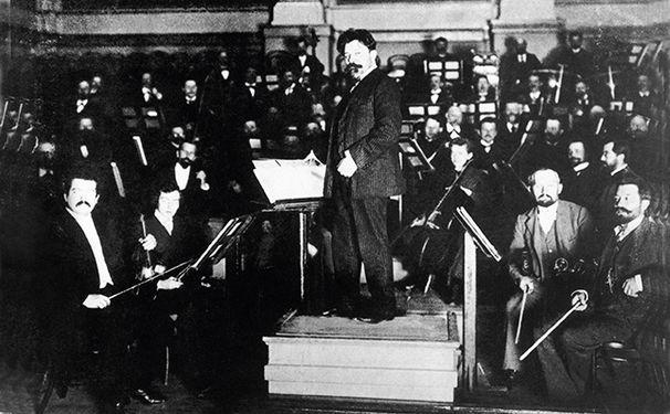 Die Berliner Philharmoniker, Box der Meilensteine - die Jahrhundertedition der Berliner Philharmoniker