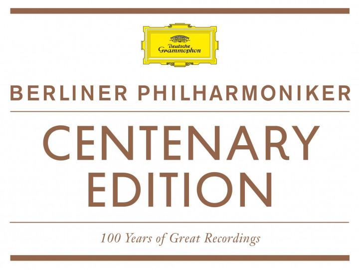 Berliner Philharmoniker - Jahrhundert-Edition