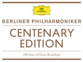 Die Berliner Philharmoniker, Berliner Philharmoniker - Jahrhundert-Edition, 00028947910497