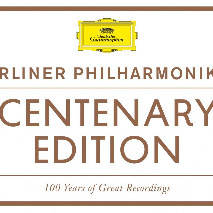 Berliner Philharmoniker Jahrhundert Edition