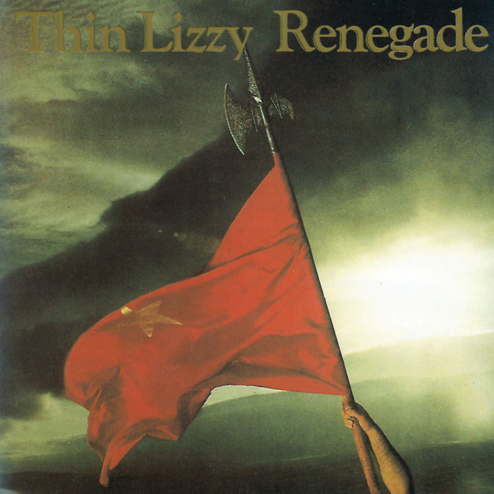 Renegade (Expanded Edition): Thin Lizzy