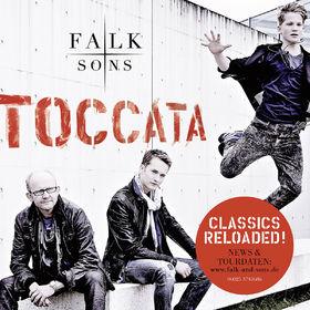 Toccata: Falk + Sons, 00602537436866