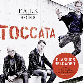 Dieter Falk, Toccata: Falk + Sons, 00602537436866