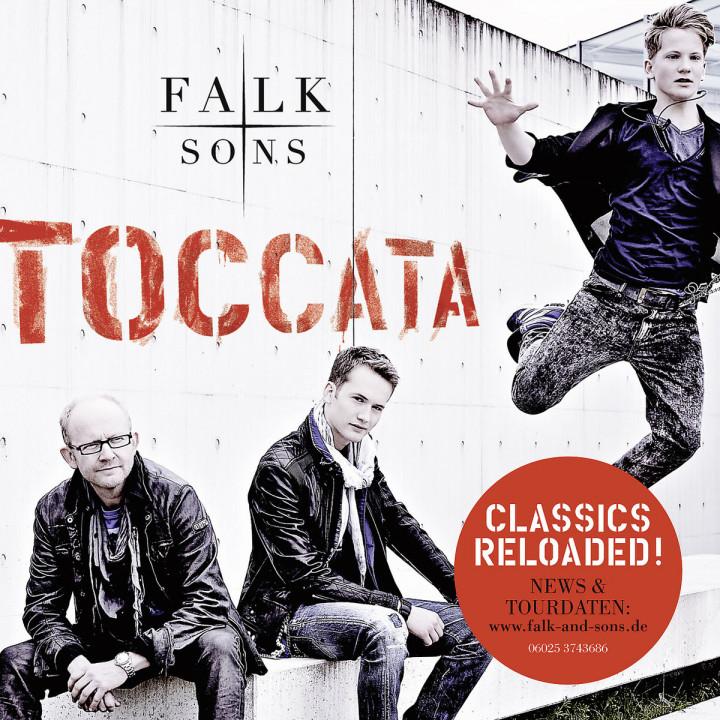 Toccata: Falk + Sons