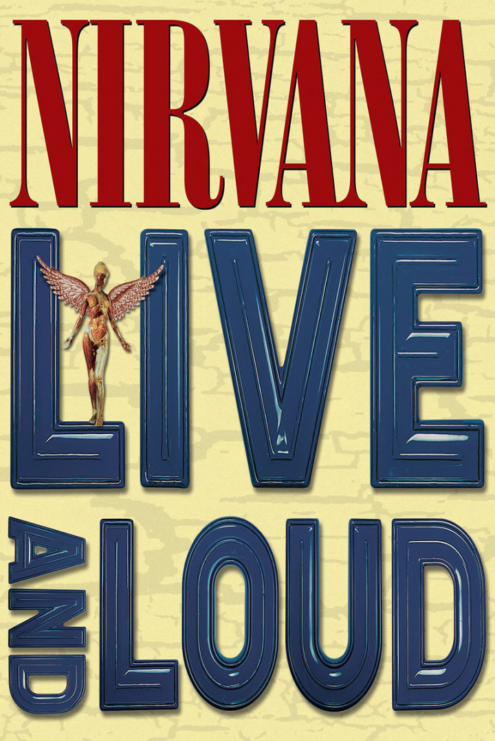Live And Loud: Nirvana