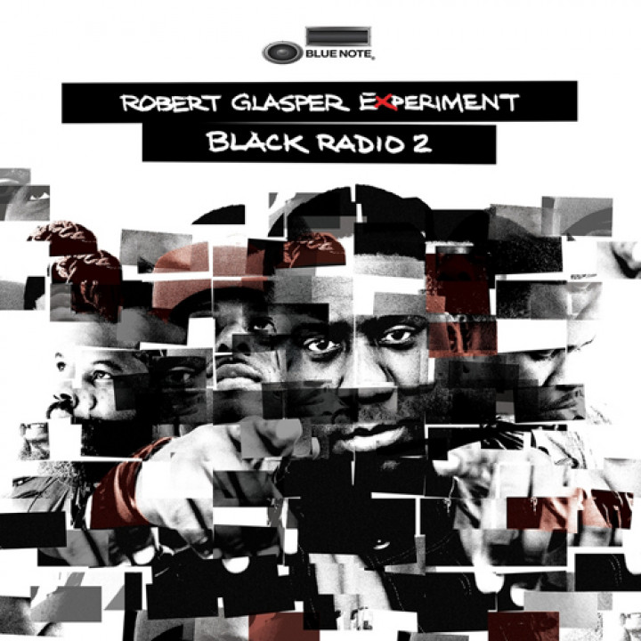Robert Glasper Black Radio 2 Cover