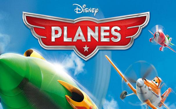 Planes die lieder zum film – der original soundtrack komponiert von